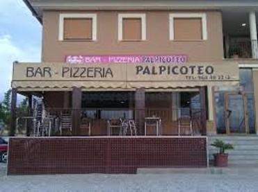 BAR-PIZZERÍA PALPICOTEO