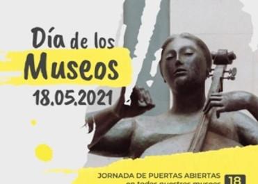 DÍA DE LOS MUSEOS 2021