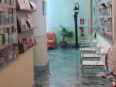 Torre Pacheco - Oficina Municipal de Turismo