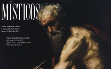 28th September to 6th January, ¿Místicos¿, religious art exhibition in Caravaca de la Cruz