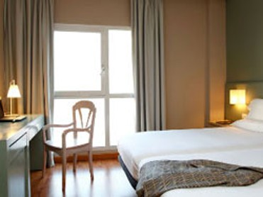 Hotel Arco de San Juan (Murcia)
