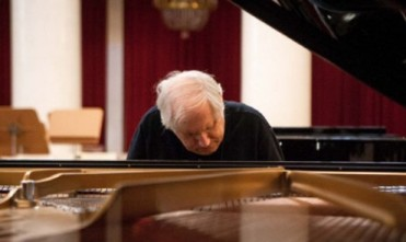 22nd February Murcia: Pianist Grigory Sokolov at the Auditorio Víctor Villegas in Murcia