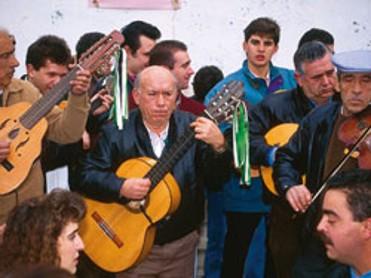 Cuadrillas de Barranda