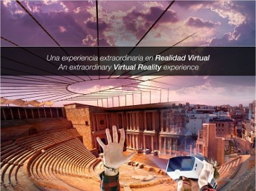 Tuesdays and Sundays: Virtual reality tour of the Roman Theatre Museum in Cartagena