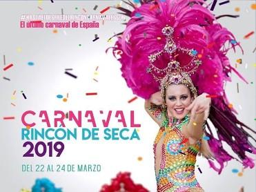 CARNAVAL RINCON DE SECA 2019