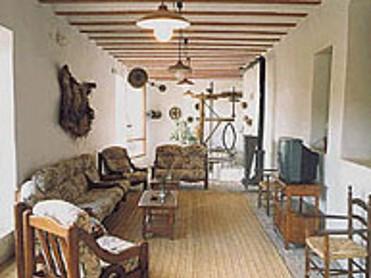 HOTEL HOSPEDERÍA MOLINO DE ABAJO