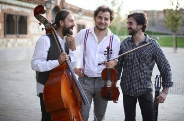 22nd April Lunchtime concert combining classical music, jazz and aperitifs at the Murcia Auditorium
