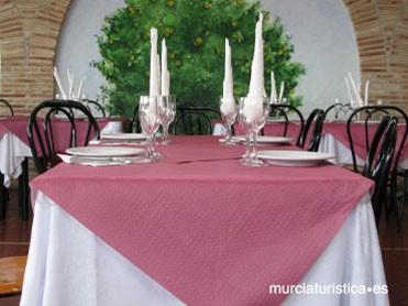 Restaurante Casa Cristo (Mula)