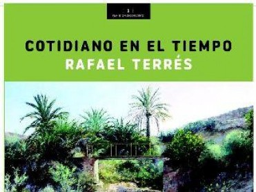 Until 28th September, exhibition of paintings by Rafael Terrés in Caravaca
