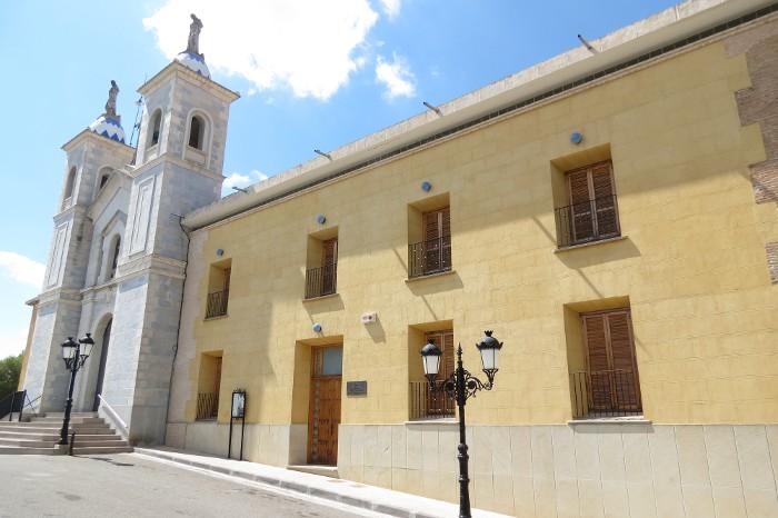 Ruta Panorámica con visita al Santuario y cata de vinos de Yecla
