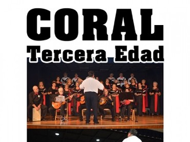 24th July Choir of the Third Age in Á�guilas