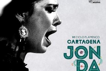 VI Ciclo Flamenco Cartagena Jonda