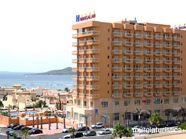 HOTEL MANGALÁN