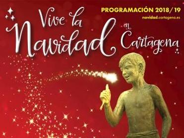 Música y Espectáculos en Navidad en Cartagena