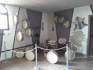 MUSEO DEL TAMBOR