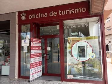 Alhama de Murcia - Oficina Municipal de Turismo