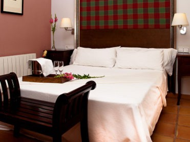 Hotel Monasterio Santa Eulalia (Totana)