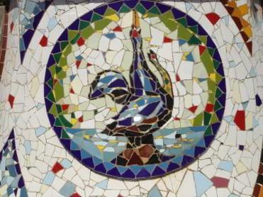 Detalle Rincón del Hornillo