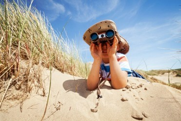 Free family activities in Murcian regional parks during October