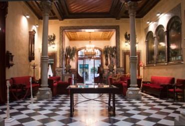Friday 20th April Cartagena: ENGLISH LANGUAGE TOUR of Art Nouveau Cartagena and Casino