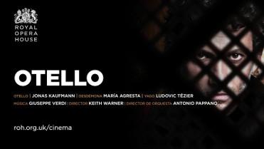 21st September: Otello opera at Las Velas in Los Alcázares