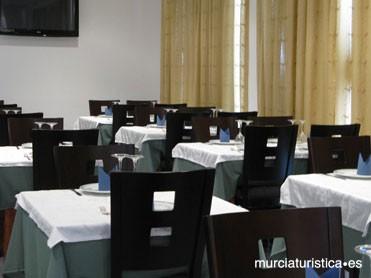 Restaurante El Exquisito