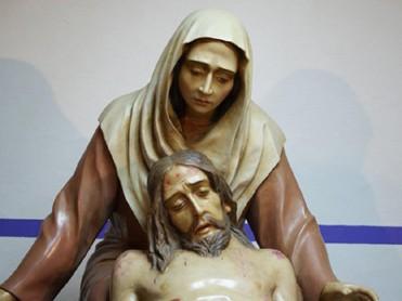 MUSEO PASOS E IMÁGENES