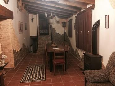 RURAL HOUSE CASA DEL NENE I
