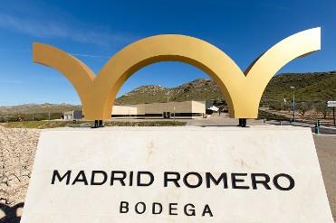 BODEGA GASTRONÓMICA MADRID ROMERO