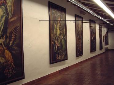 MUSEO DE RÉPLICAS DE EL GRECO