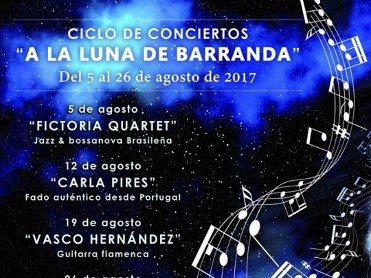 19th August free flamenco guitar in the Ethnic instruments museum of Barranda in Caravaca de la Cruz