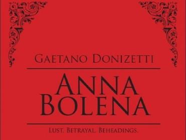 25th May Anna Bolena opera at Las Velas cinema in Los Alcízares