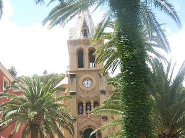 Ermita Virgen de la Salud