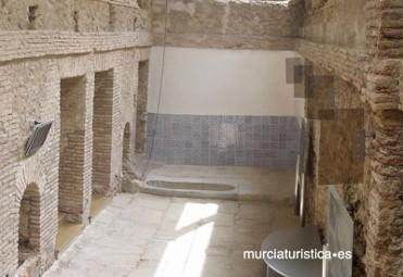 MUSEO ARQUEOLÓGICO LOS BAÑOS