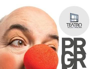 Programa del Teatro Villa de Molina desde octubre de 2018 hasta enero de 2019