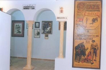 MUSEO TAURINO DE YECLA