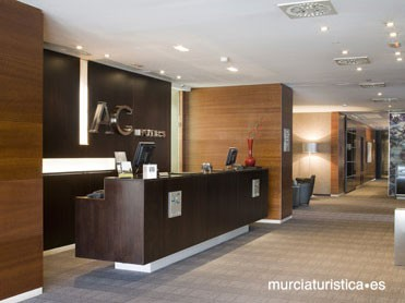 Hotel AC (Murcia)