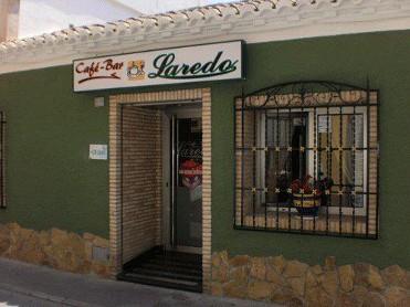 CAFETERÍA LAREDO