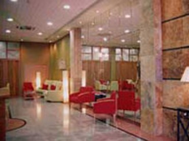 HOTEL PÍO XII