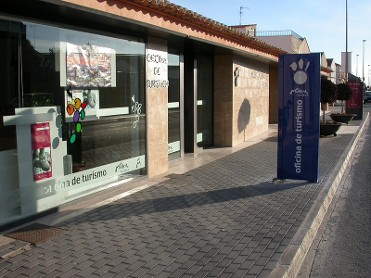 BULLAS - TOURIST OFFICE
