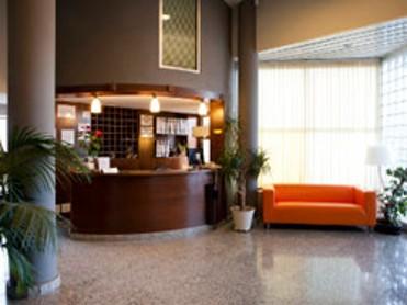 Hotel Villasegura (Molina de Segura)