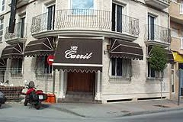 EL CARRIL