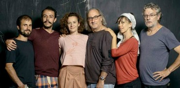 18th August Joglars at the San Javier festival of theatre and dance