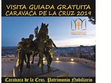 Visita guiada gratuita por Caravaca de la Cruz