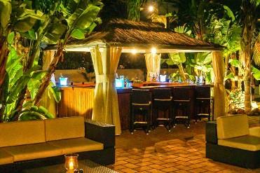 Terraza La Mar Cafetería