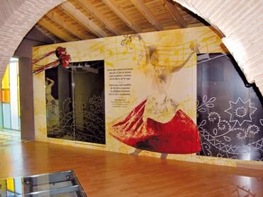 MUSEO HORNO DEL CONCEJO Y CASA DEL FOLCLORE