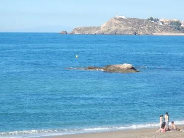 Playa del Mojón