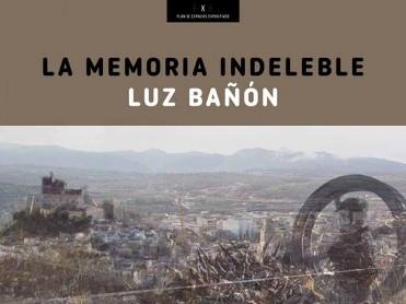 La Memoria Indeleble by Luz Bañón in Caravaca de la Cruz