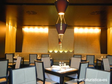Restaurante Oro Negro