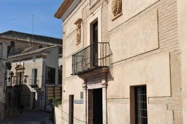 Museo de la Fiesta Caravaca de la Cruz